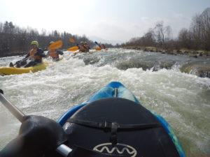 rafting.ua - Мізунка